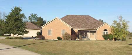 Homes For Sale In Minster Ohio