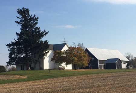 Sold Home For Sale Weigandt Real Estate Minster Ohio
